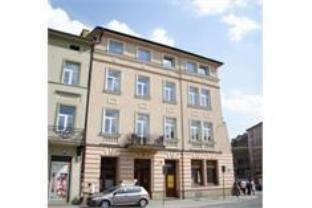 Aparthotel Globus Krakow