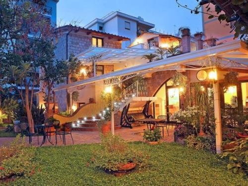 Relais Villa Angiolina