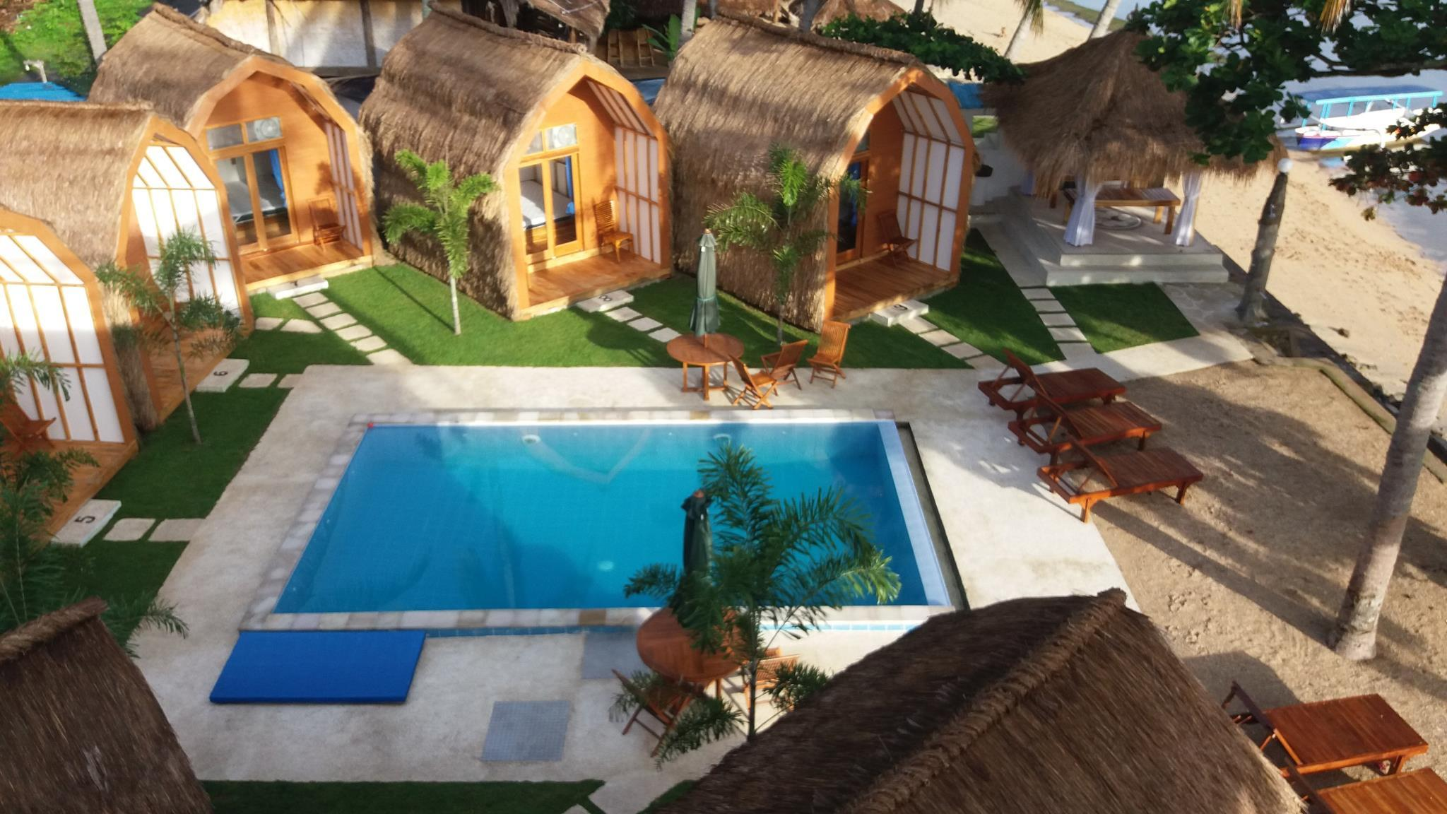 The Place Beach Bungalows