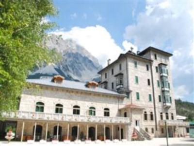 Park Hotel Des Dolomites