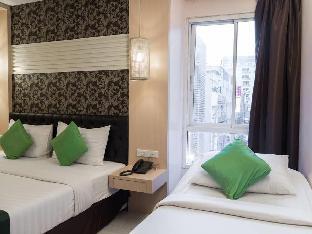 コージー イン ホテル Cozi Inn Hotel