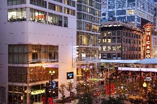 芝加哥才智酒店 - 希爾頓逸林酒店
