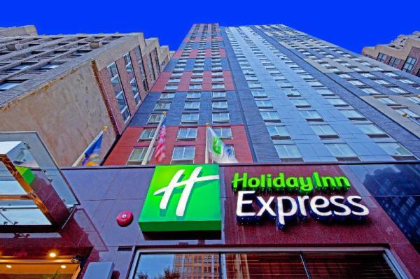 Holiday Inn Express - Times Square New York
