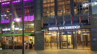 Luce Bridge Hotel - Seoul