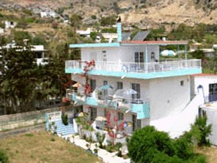 Salora Studio Apartments