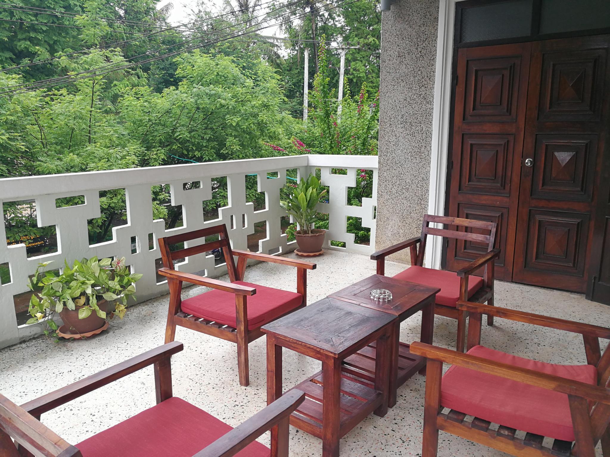 Mekong Lao Villa