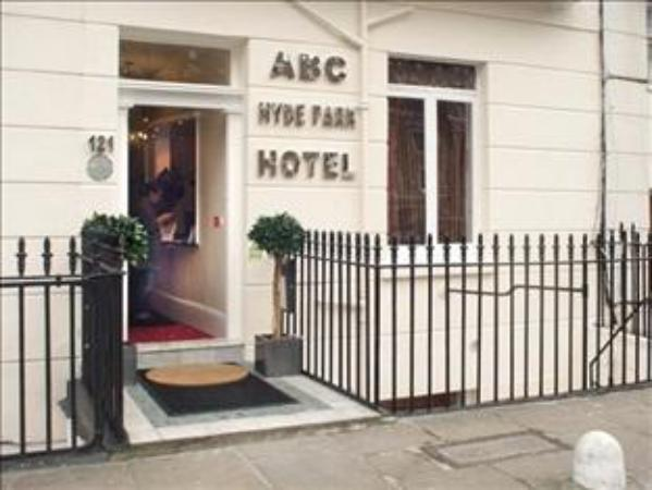 ABC Hyde Park Hotel London