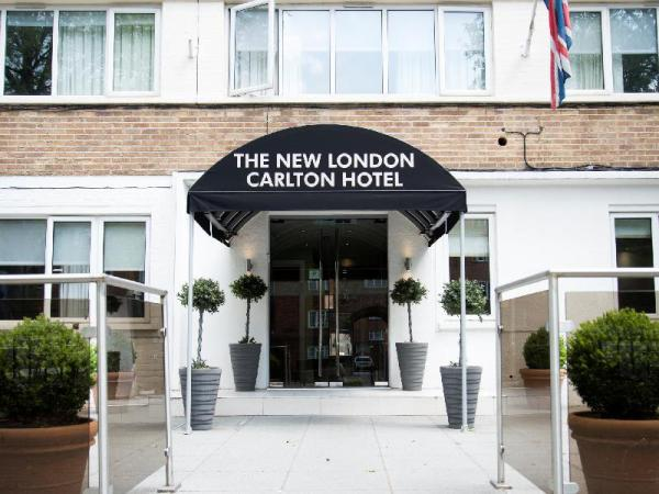 The New London Carlton Hotel London