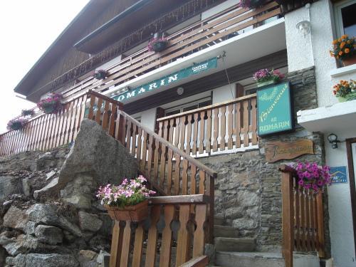 Hotel Le Romarin