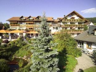 Hotel Heselbacher Hof Baiersbronn  Germany