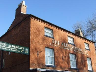 The Peel Aldergate