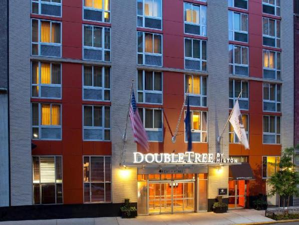 Doubletree by Hilton Hotel New York Times Square South New York