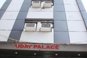 Uday Palace Hotel