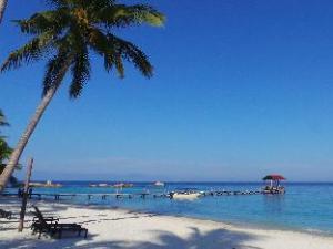 Sobre Sari Pacifica Resort & Spa, Lang Tengah Island (Sari Pacifica Resort & Spa, Lang Tengah Island)