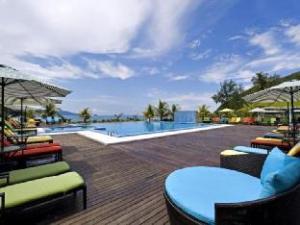 Σχετικά με Sari Pacifica Resort & Spa, Sibu Johor (Sari Pacifica Resort & Spa, Sibu Johor)