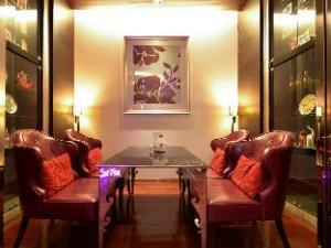 關於博地精品酒店 (Bodi Boutique Hotel @ SNIEC)