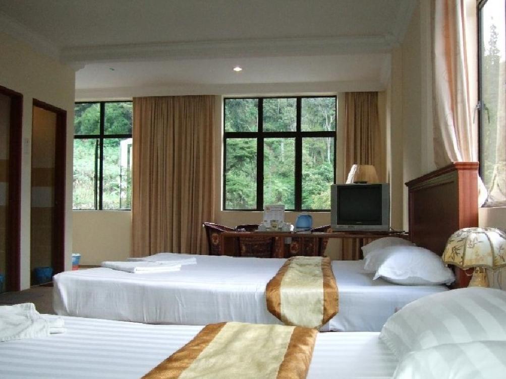 Hotel Titiwangsa