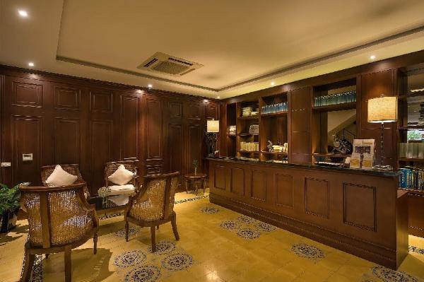 Hanoi La Siesta Diamond Hotel Hanoi