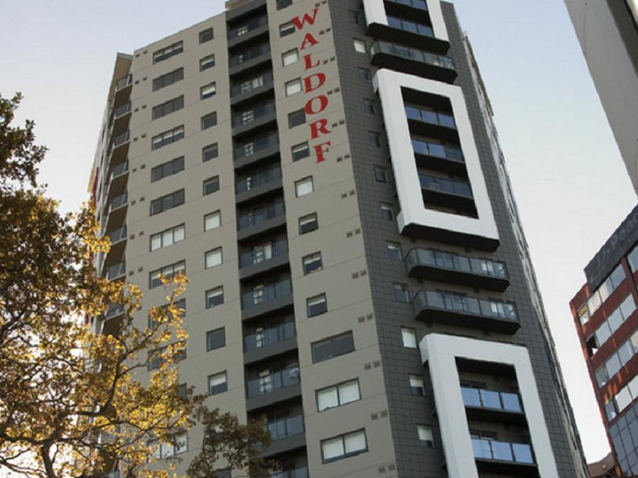 St Martins Waldorf Apartments