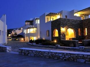 Saint Andrea Resort Hotel