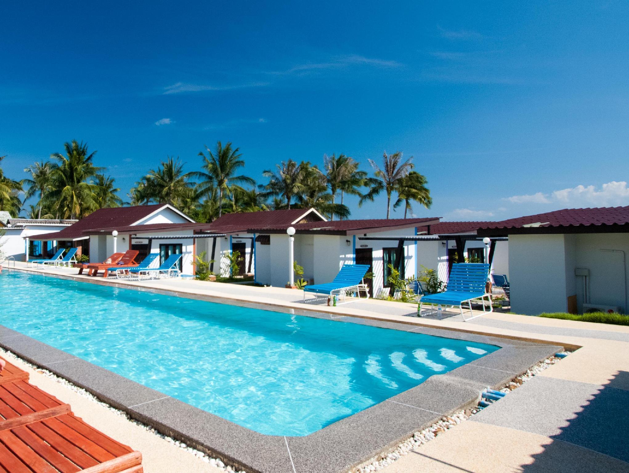 The Relax Beach Resort เดอะ รีแลกซ์ บีช รีสอร์ท
