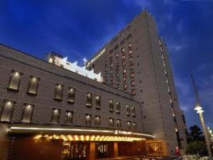 โรงแรมแรมแบรนด์ อัตสึงิ (Rembrandt Hotel Atsugi)