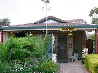 Airport Whyalla Motel Whyalla Australia