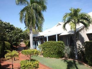 Фото отеля Broome Beach Resort