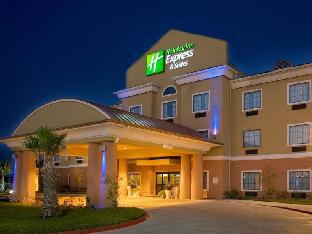 Фото отеля Holiday Inn Express Hotel and Suites Kingsville