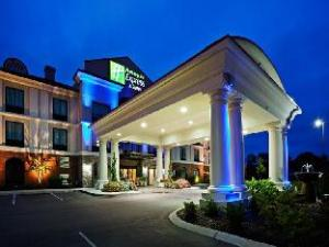 Holiday Inn Express Hotel & Suites Mount Juliet - Nashville Area