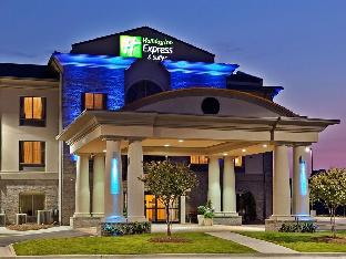 Фото отеля Holiday Inn Express Hotel & Suites Opelika Auburn