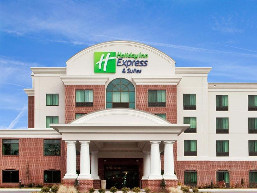 Holiday Inn Express And Suites Wilmington Newark