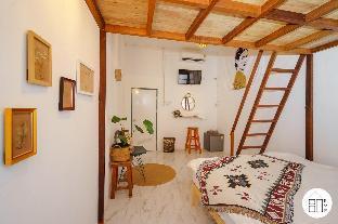 [市内中心部]バンガロー(4m2)| 4ベッドルーム/1バスルーム Pakgaya guesthouse