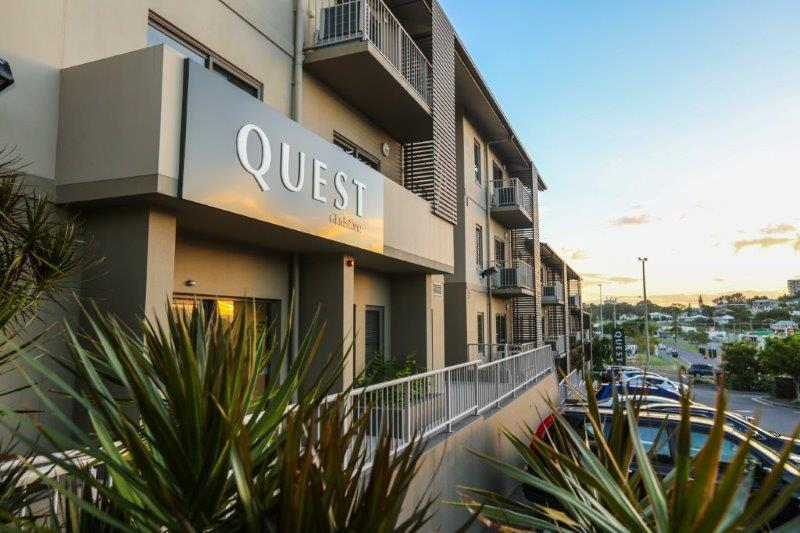 Quest Gladstone Hotel