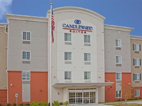 Candlewood Suites Houston I-10 East Houston