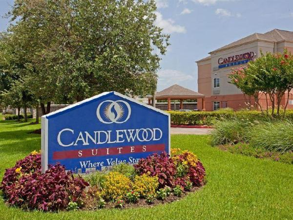 Candlewood Suites Beltway 8 Westheimer Houston
