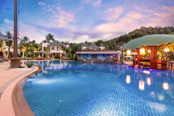 Krabi Resort Pool Villa Krabi