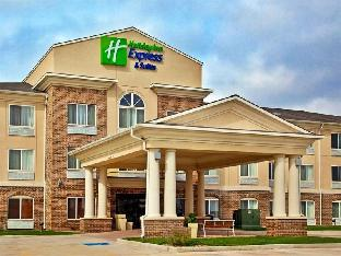 Фото отеля Holiday Inn Express Hotels & Suites Jacksonville