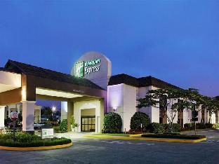 聖約瑟哥斯大黎加機場智選假日酒店