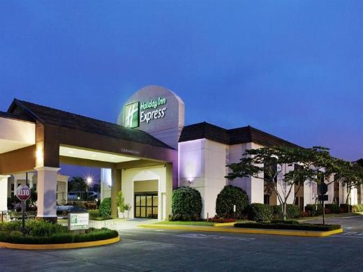 Holiday Inn Express San Jose Costa Rica Airport Hotel