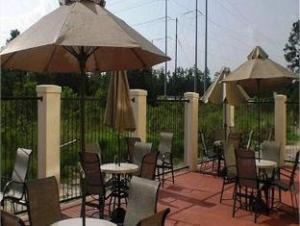 Holiday Inn Lake Charles - West Sulphur