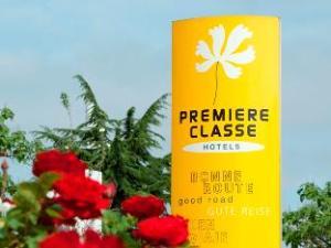 Premiere Classe Rouen Sud - Oissel Rond Point des Vaches