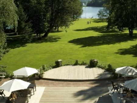 Puhajarve Spa & Holiday Resort