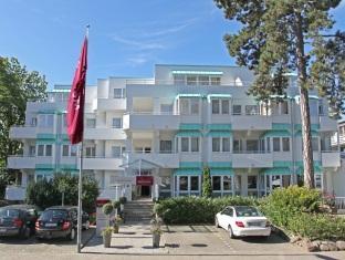 Best Western Hotel Timmendorfer Strand