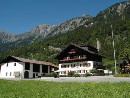 Walch's Camping And Landhaus