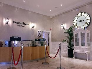 Фото отеля Barkston Rooms Earl's Court
