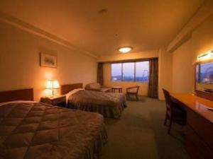 Kitakyushu-Yahata Royal Hotel