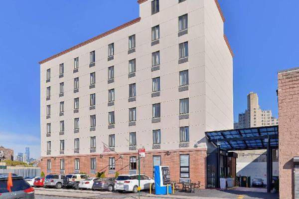 Red Lion Inn And Suites Brooklyn New York