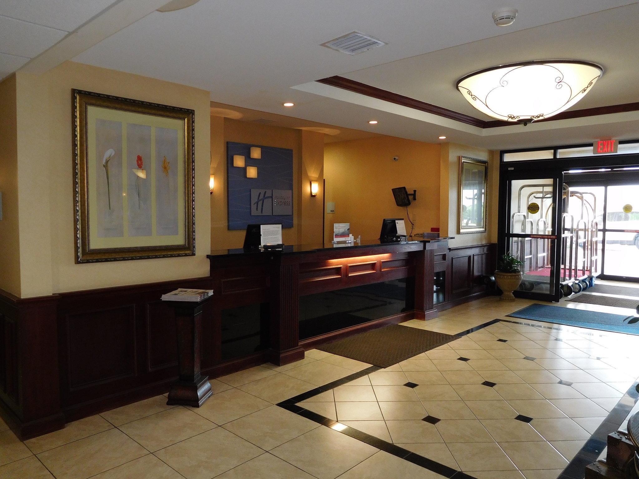 Holiday Inn Express Ponca City