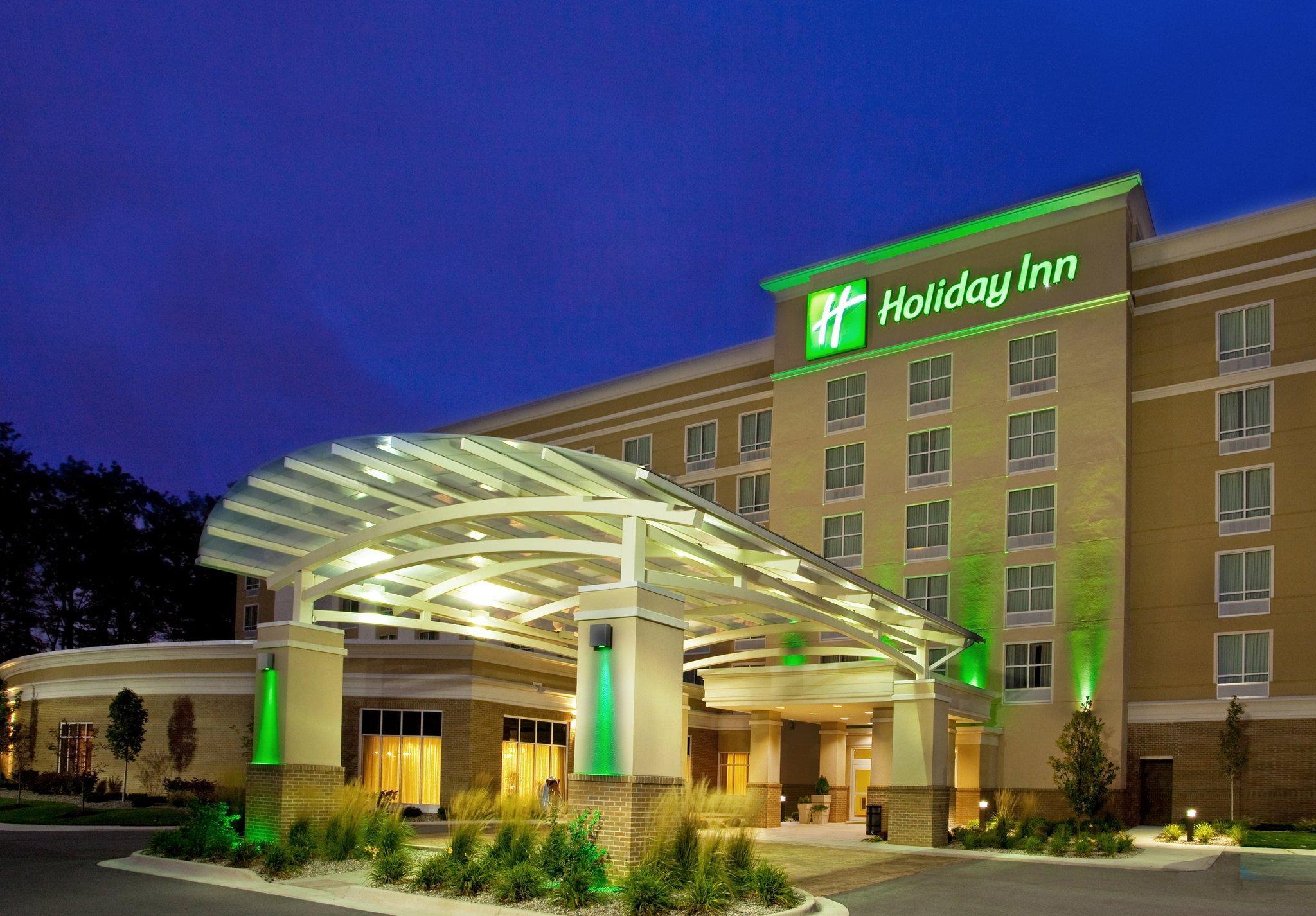 Holiday Inn Fort Wayne   IPFW & Coliseum
